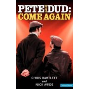 Pete and Dud by Chris Bartlett