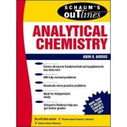 Schaum's Outline of Analytical Chemistry by Aden A. Gordus