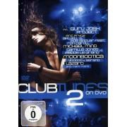 Artisti Diversi - Clubtunes On Dvd 2 (0090204778386) (1 DVD)