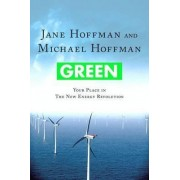 Green by Jane Hoffman