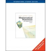 Mathematical Statistics with Applications by Dennis O. Wackerly