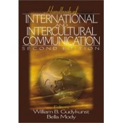 Handbook of International and Intercultural Communication by William B. Gudykunst