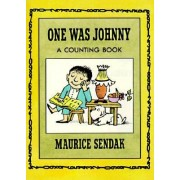 One Was Johnny by Sendak