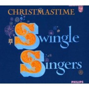 Swingle Singers - Christmas (0731454830324) (1 CD)