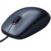 Logitech Mouse M100 910-001604