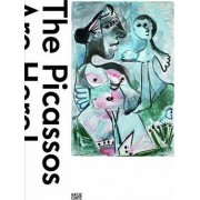 The Picassos are Here! by Pablo Picasso