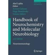 Handbook of Neurochemistry and Molecular Neurobiology 2008 by Armen Galoyan