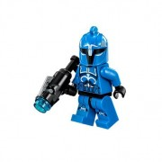 Figurine Lego® Star Wars - Clone - Senate Commando Troopers