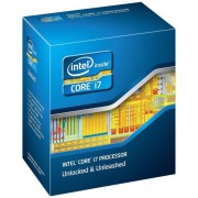 CPU, Intel i7-5820K /3.3GHz/ 15MB Cache/ LGA2011v3/ BOX (BX80648I75820KSR20S)