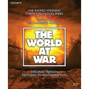 The World at War: the Complete [Blu-ray] [Import anglais]