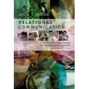 Relational Communication by Julia T. Wood