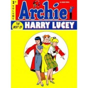 Archie: The Best of Harry Lucey Volume 1 by Harry Lucey