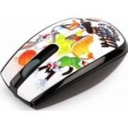 Mouse Modecom MC-320 Art Looney Tunes 1 Negru