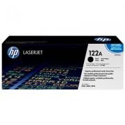 HP 122A svart LaserJet-tonerkassett, original