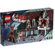 LEGO Movie 70809 Lord Business Evil Lair (Discontinued by manufacturer)
