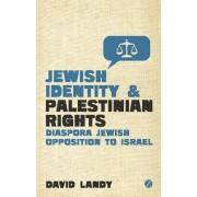 Jewish Identity and Palestinian Rights by David Landy