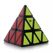Moyu Professional Cube Magique Pyraminx Magic Cube Speed Puzzle Twist Cubes Jouets Éducatifs