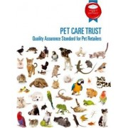 Pet Care Trust Quality Assurance for Pet Retailers by Pet Care Trust