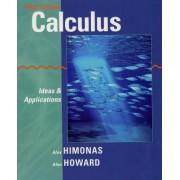 Calculus by Alex Himonas