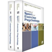 Encyclopedia of Sport and Exercise Psychology by Robert C. Eklund