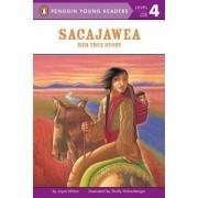 Sacajawea by Joyce Milton