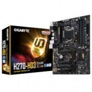 Motherboard H270-HD3 (H270/1151/DDR4)