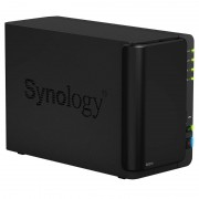 Synology DS216 DiskStation 2-Bay NAS