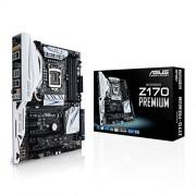 Asus Z170 PREMIUM Intel Skylake ATX Gaming Motherboard