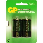 GP Batterij alkaline C-Cell LR14