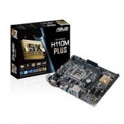 Asus H110M-Plus Carte mère Intel Micro ATX Socket 1151