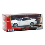 Richmond Toys - Macchinina Bmw M3 Coupe, scala 1:24, colore: Bianco