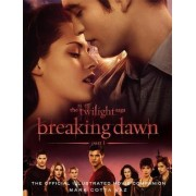 The Twilight Saga Breaking Dawn: Part 1 by Mark Cotta Vaz