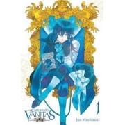The Case Study of Vanitas, Vol. 1 by Jun Mochizuki