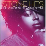 Angie Stone - Stone Hits: The Very Best Of Angie Stone (0828767451022) (1 CD)