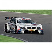 Maquette Voiture : Bmw M3 Dtm 2012 Martin Tomczyk-Revell