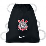 Sacola Nike Allegiance Corinthians Gymsack