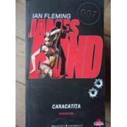 James Bond Caracatita Povestiri - Ian Fleming