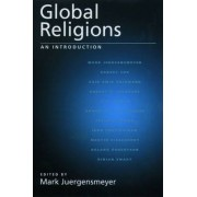 Global Religions by Mark Juergensmeyer