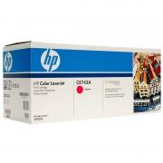HP 307A Magenta Original LaserJet Toner Cartridge (CE743A)