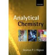 Analytical Chemistry by Seamus P. J. Higson