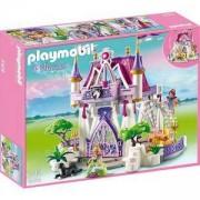 Комплект Плеймобил 5474 - Замък на еднорог - Playmobil, 290961