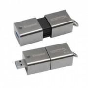 Memorie USB Kingston DataTraveler HyperX Predator 1TB USB 3.0 gri