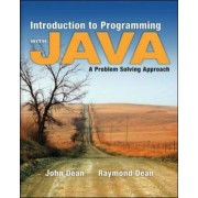 Introduction to Programming with Java by John Dean