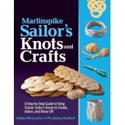 Marlinspike Sailor's Arts and Crafts by Barbara Merry