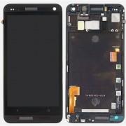 Display HTC One M7 Cu Touchscreen Si Rama Original