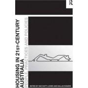 Housing in 21st Century Australia by Rae Dufty-jones