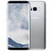 Смартфон Samsung SM-G950F GALAXY S8 DREAM Сребрист, SM-G950FZSABGL
