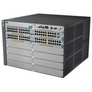 HPE J9532A - E5412 Switch L4 Managed