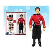 The Big Bang Theory / Star Trek Howard 8-Inch Action Figure