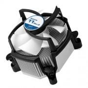 ARCTIC Alpine 11 Rev. 2 - Dissipatore per CPU Intel - fino a una potenza di raffreddamento di 95 Watt grazie a una ventola da 92 mm PWM